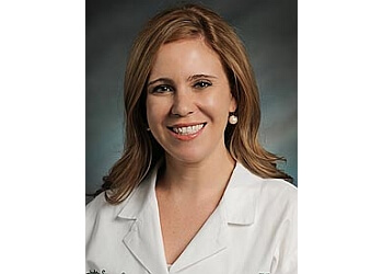 Manchester dermatologist Dr. Jennifer A. Stead, DO