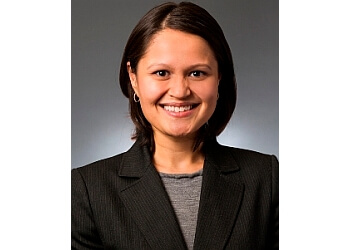 Lakewood endocrinologist Dr. Jennifer Bernard, MD