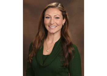 Akron cosmetic dentist Dr. Jennifer DiPiero, DDS