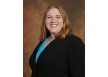 Rockford pediatric optometrist Dr. Jennifer Dungan, OD