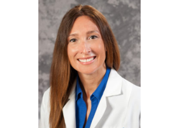 Cleveland pediatric optometrist Dr. Jennifer Killian, OD
