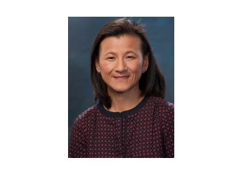 Long Beach endocrinologist  Jennifer L. Hsieh, DO, FACE, CDE