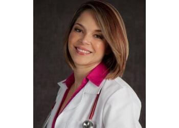 Corpus Christi endocrinologist  Jennifer M. Amaral Ramos, MD, PA