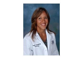 Fort Lauderdale neurologist Dr. Jennifer M. Carrasquillo, MD