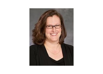 Minneapolis gynecologist Jennifer M. McKeand, MD