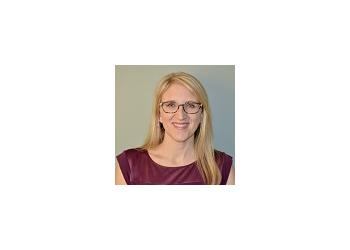 Durham pediatric optometrist Dr. Jennifer Powell, OD