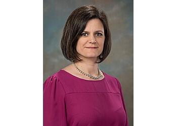 Allentown pediatric optometrist Dr. Jennifer Randle, OD