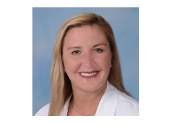 Fort Lauderdale primary care physician Jennifer S. Capezzuti, DO, MPH, MBA