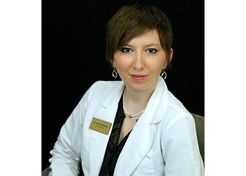 Columbia pediatric optometrist Dr. Jennifer V. Seibert, OD