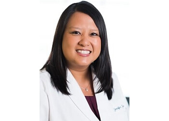 New Haven dentist JENNIFER YOU, DMD