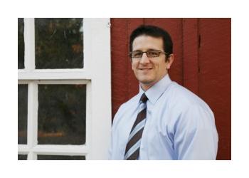 Columbia pediatric optometrist Dr. Michael Jennings, OD