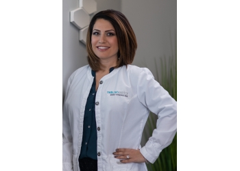 Sacramento dentist Dr. Jenny Apekian, DDS