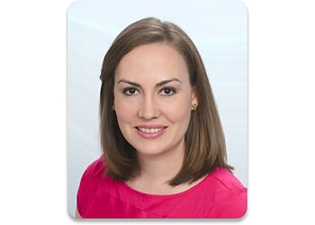Clearwater kids dentist Dr. Jenny Edwards, DMD