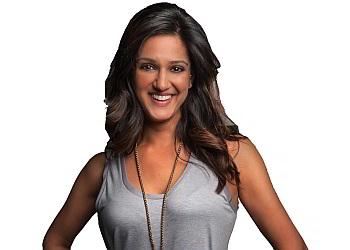 Charlotte cosmetic dentist Dr. Jenny Gandhi, DMD