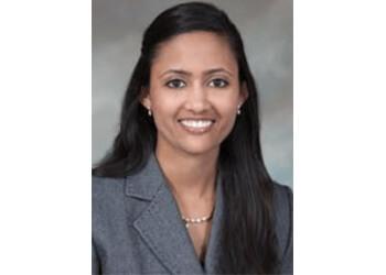 Montgomery pediatrician Dr. Jenny S. Alexander, MD