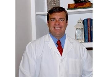 Mobile dentist Dr. Jerald Dixon, DMD