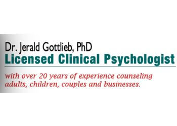 Savannah psychologist Dr. Jerald Gottlieb, Ph.D