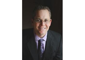 Plano podiatrist Dr. Jeremiah Graff, DPM, FACFAS, CWS