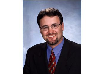 Colorado Springs podiatrist Dr. Jeremy McVay's, DPM