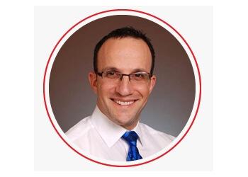 Stamford podiatrist Dr. Jeremy Bier, DPM, FACFAS