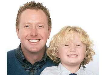 Overland Park orthodontist Dr. Jeremy R. Fry, DDS