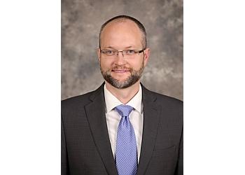 Henderson podiatrist Dr. Jeremy Tilton, DPM