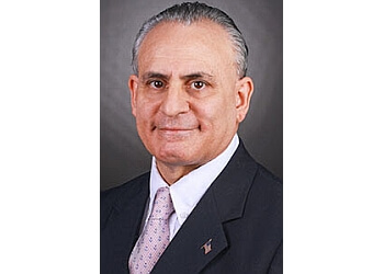 Newport News primary care physician Dr. Jerome A. Provenzano, MD
