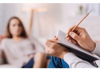 Little Rock psychologist Dr. Jerome Glynn Die, Ph.D
