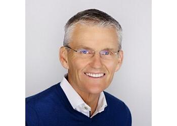 Portland orthodontist Dr. Jerrt A. Rensch