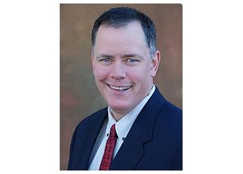 Colorado Springs eye doctor Dr. Jerry A. Hendricks, OD