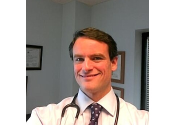 Syracuse gynecologist Dr. Jerry Caporaso. Jr, MD, FACOG
