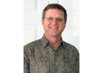 Fayetteville chiropractor Dr. Jerry Fonke, DC
