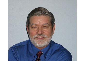 Huntington Beach psychologist Dr. Jerry G. Soucy, Ph.D
