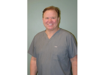 Santa Ana cosmetic dentist Dr. Jerry Kronquist, DDS