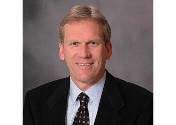 Cedar Rapids gynecologist Dr. Jerry L. Rozeboom, MD