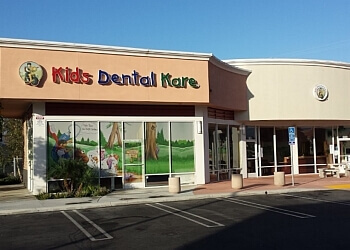 Oxnard kids dentist WEST DENTAL & ORTHODONTICS