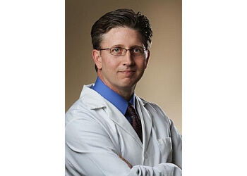 Eugene pediatric optometrist Dr. Jerry Phillips, OD