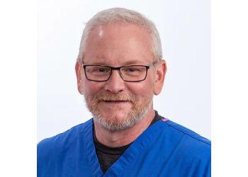 Little Rock podiatrist Dr. Jesse B. Burks, DPM - BOWEN HEFLEY ORTHOPEDICS