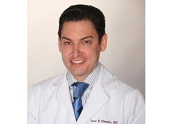 Peoria dermatologist Dr. Jesse M. Olmedo, MD