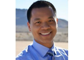 El Paso orthodontist Dr. Jesse Teng, DDS