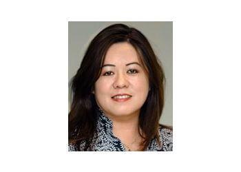 Elk Grove podiatrist Dr. Jessi Tunguyen-Connor, DPM
