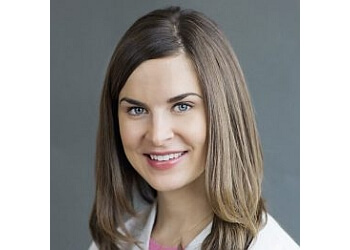 St Paul dermatologist Dr. Jessica A. Morrell, MD