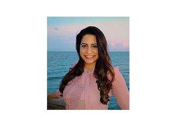 Fort Lauderdale psychologist Dr. Jessica Aron, Psy.D