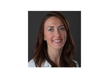 Dr. Jessica Burk, DDS Anchorage Cosmetic Dentists