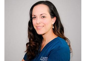 North Las Vegas chiropractor Dr. Jessica Durso, DC