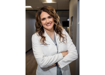 Lexington dentist Dr. Jessica Kress, DMD