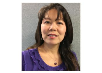 Costa Mesa cardiologist Dr. Jessica Li, MD, FACC