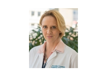 Norfolk psychiatrist Dr. Jessica Mees-Campbell, MD