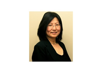 Rochester cosmetic dentist Dr. Jessica Y. Chen, DDS