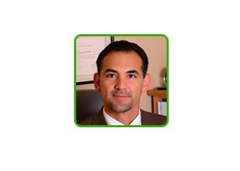 Dr. Jesus Bernal, DC